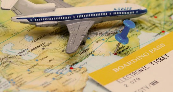 Бронирование авибилетов - услуги агентства бизнес туризма Мультипасс Киев Украина
