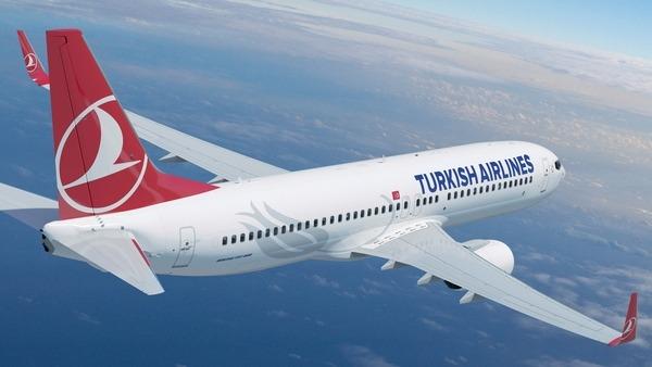Turkish airlines объявила об отмене рейсов