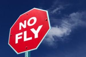 Россия запретила транзитные полеты украинским авиакомпаниям